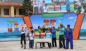Hoa Sen tiếp tục khẳng định giá trị của thương hiệu thân thiện với cộng đồng