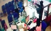 Đối tượng cướp ngân hàng ở Tiền Giang đã tử vong