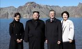 Tổng thống Hàn Quốc: Vấn đề Triều Tiên giờ đây phụ thuộc vào Mỹ