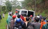 Tham gia tour mạo hiểm, du khách Hàn Quốc tử nạn ở thác Datanla Đà Lạt