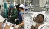 Cứu sống bệnh nhi sốc sốt xuất huyết nặng, suy đa cơ quan