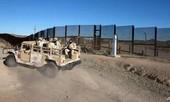 Tổng thống Mỹ cảnh báo điều thêm lính đến biên giới Mexico