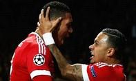 Tổng hợp Champions League ngày 1-10: Ngược dòng ngoạn mục