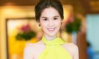"""""""Nữ hoàng nội y"""" Ngọc Trinh dẫn đầu top sao mặc đẹp nhất tuần"""