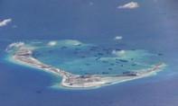 Trung Quốc hoàn tất xây hải đăng ở quần đảo Trường Sa