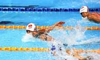 Ánh Viên mang về 3 huy chương cho Thể thao QĐND Việt Nam