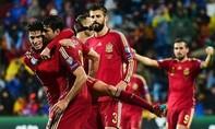 Đại thắng, Tây Ban Nha và Thuỵ Sĩ giành vé đến Pháp