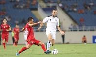 Đội tuyển Việt Nam buồn vui lẫn lộn trước trận gặp Thái Lan