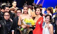 Cô gái 20 tuổi bất ngờ đăng quang Vietnam's Next Top Model