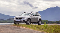 Renault Duster – thành viên mới trong phân khúc SUV tại Việt Nam