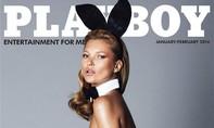 Tạp chí Playboy ngừng xuất bản ảnh khỏa thân phụ nữ