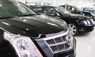 Chính phủ đề xuất tăng thuế tiêu thụ đặc biệt với xe sang và giảm thuế với xe phổ thông