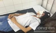 Bắt nghi can tạt axit hai nữ sinh ở Sài Gòn