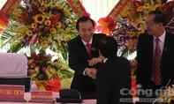 Mới 39 tuổi, đã là Bí thư Thành ủy Đà Nẵng