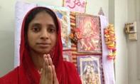 """Kết thúc có hậu của """"cô gái Ấn Độ bí ẩn"""""""