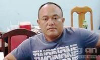 Hung thủ sát hại cô gái trong quán cơm ở Sài Gòn ra đầu thú