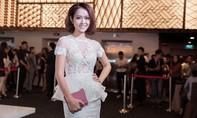 Diệp Bảo Ngọc mến mộ phong cách thời trang của Tăng Thanh Hà