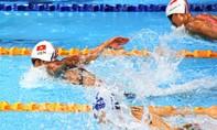 Ánh Viên giành thêm 3 HCV tại giải Bơi VĐQG 2015
