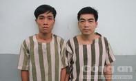 Cô gái trẻ đuổi bắt hai tên cướp như… lính đặc nhiệm ở Sài Gòn