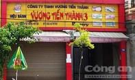 Xác định nguyên nhân gây ngộ độc bánh mì ở Quảng Bình