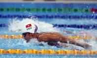 Nữ hoàng bơi lội Việt Nam mang về HCV thứ 13