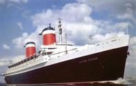 Chiếc du thuyền thời đại Kennedy nguy cơ sẽ bị bán ve chai