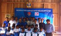 Hồ Ngọc Hà hỗ trợ 200 triệu đồng xây trường mới ở rẻo cao Thượng Trạch
