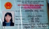 Bắt giữ một phụ nữ mang tài liệu chống phá Nhà nước từ nước ngoài về