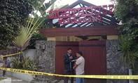 Tổng lãnh sự Trung Quốc và hai nhân viên bị bắn tại Philippines