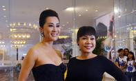MC Kỳ Duyên lần đầu ngồi 'ghế nóng' tại Việt Nam