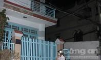 Người đàn ông chết ở tư thế trói tay, miệng dán băng keo trong căn nhà 3 tầng