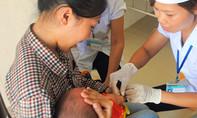 Bé 3 tháng tuổi tử vong sau khi tiêm vắc xin: Do sốc phản vệ?
