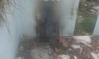 Cô gái chết cháy ở căn nhà hoang đang mang thai hơn 4 tháng