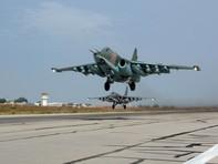 Cận cảnh dàn máy bay chiến đấu của Nga tại căn cứ không quân ở Syria