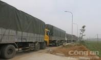 Phạt đoàn xe quá tải vượt trót lọt trạm cân của 5 tỉnh