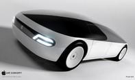 CEO của Apple 'cân nhắc' dự án sản xuất xe hơi