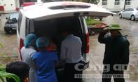 Gia đình sản phụ tử vong tại bệnh viện rút đơn kêu oan