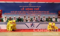 Khởi công dự án đường nối đại lộ Võ Văn Kiệt với cao tốc TP.HCM-Trung Lương