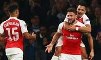 'Pháo thủ' lần đầu lên đỉnh Premier League