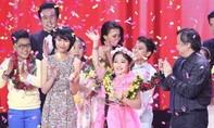 Cô bé 9 tuổi đến từ Đà Nẵng đăng quang Giọng hát Việt nhí