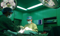 Cụ ông 104 tuổi nguy cơ đoạn chi vượt qua ca phẫu thuật ngoạn mục