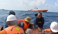 Thuyền trưởng tàu cứu hộ Việt Nam kể về thời khắc đối mặt tàu Trung Quốc