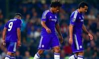 Tổng hợp vòng 10 Ngoại hạng Anh: Chelsea lụi tàn