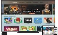 Apple đã cho đặt trước Apple TV 2015
