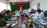 TP.HCM: Thực hiện đúng quy định về tạm giữ, tạm giam tại Trại tạm giam Chí Hòa