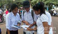 Gia Lai: 70% học sinh lớp 12 dưới điểm trung bình ở 6 môn thi khảo sát đầu năm