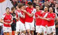 Arsenal đang dồn toàn lực cho một cuộc lật đổ