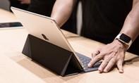 iPad Pro ế chỏng chơ vì giá bán cao