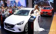 Mazda 2 chính thức ra mắt tại Việt Nam