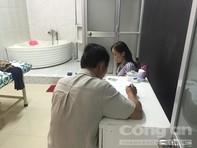 Massage kích dục núp bóng trong cơ sở bấm huyệt y học cổ truyền